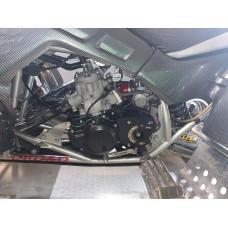 Honda TRX250R Case Saver