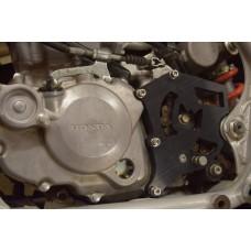 Honda TRX 450 Case Saver 04-05 Alternative mount