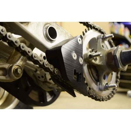 Suzuki LTR 450 Rear Chain Guide