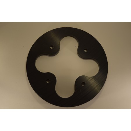 Yamaha Raptor 125 Sprocket guard