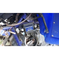 Raptor 660 Dyna Coil Adapter Mount